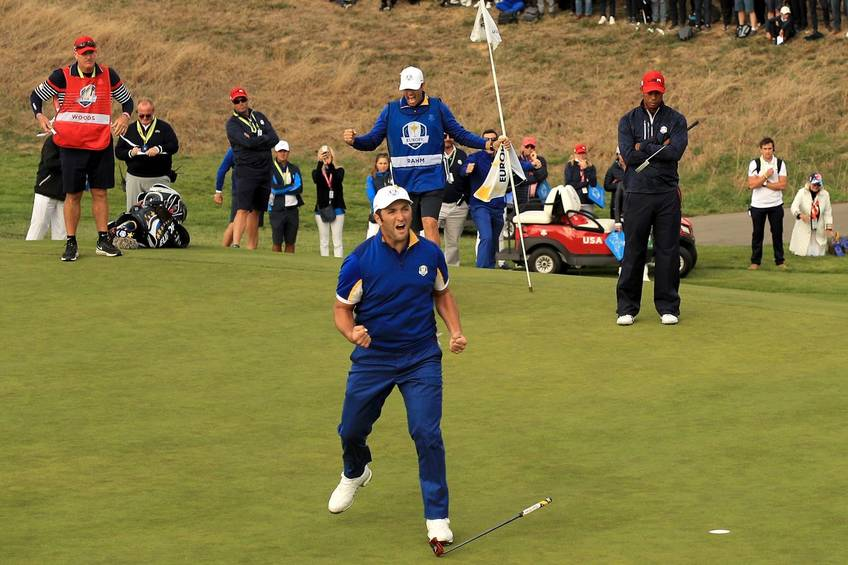 Ryder Cup 2020 Golf Experience2