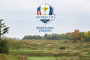 Ryder Cup 2020 Golf Experience0