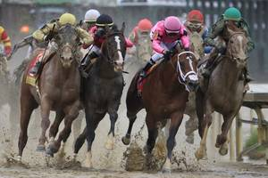 146th Kentucky Derby Experience2