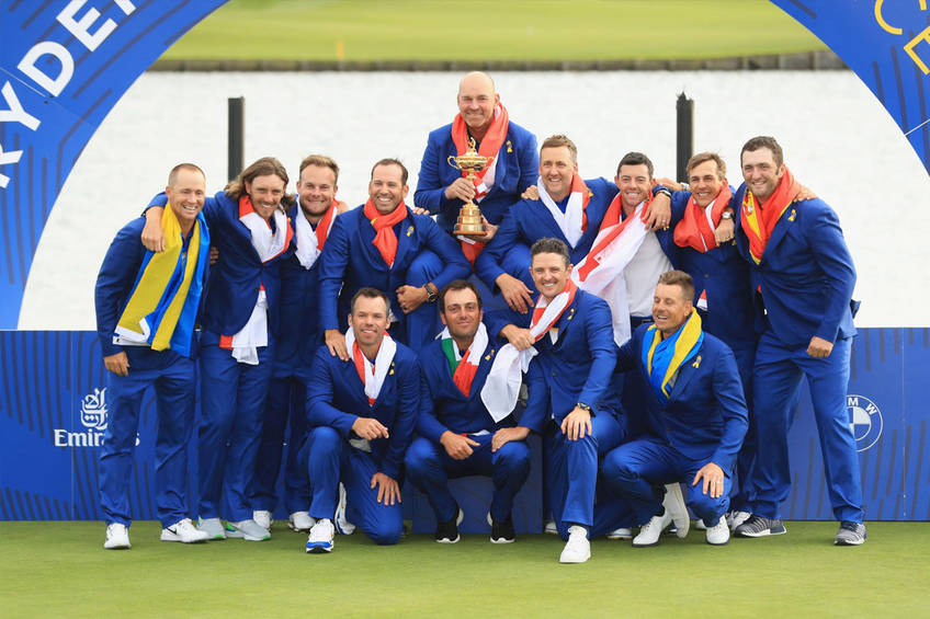 Ryder Cup 2020 Golf Experience1